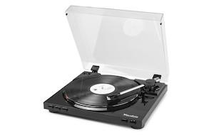 AUDIZIO RP310 RECORD PLAYER HQ BLACK