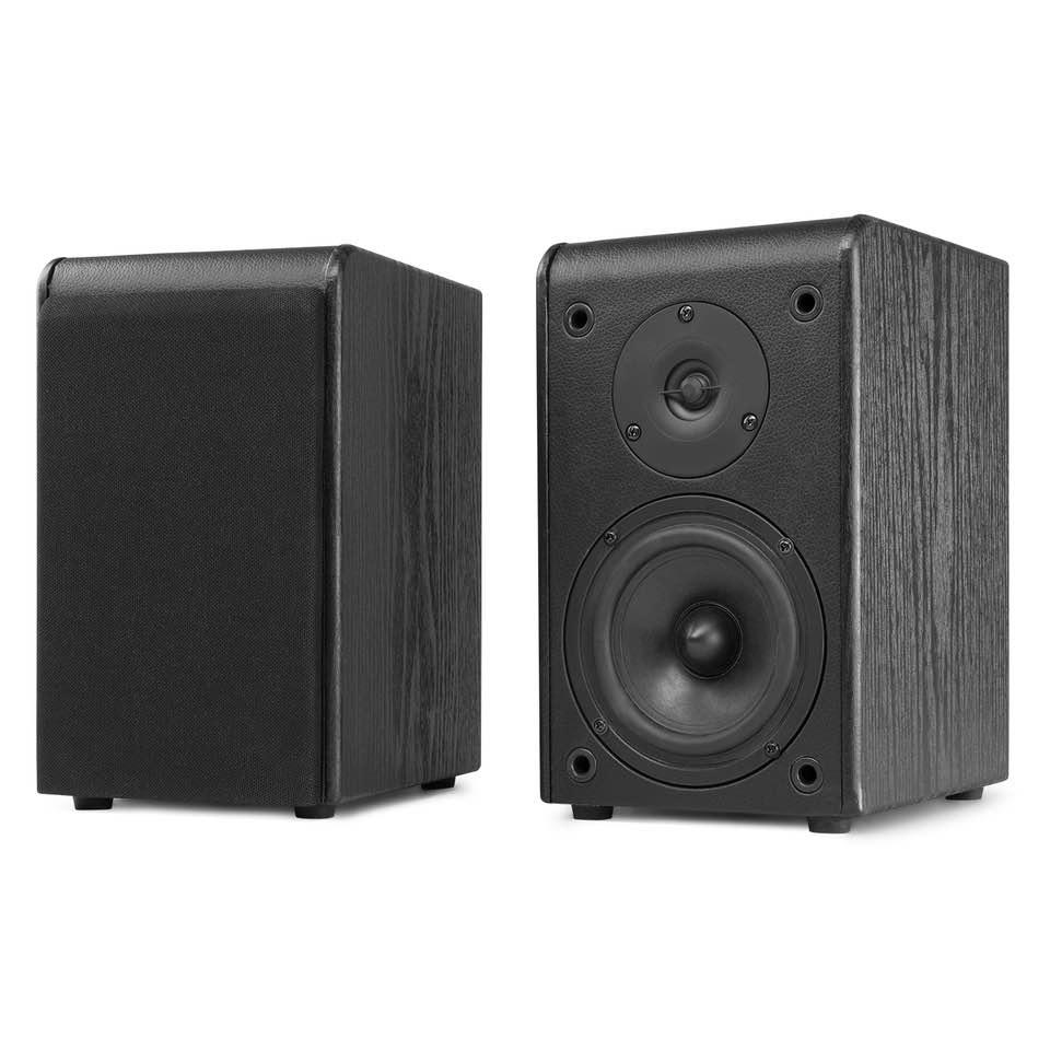 AUDIZIO RP330 SET RECORD PLAYER+SPEAKERS BT