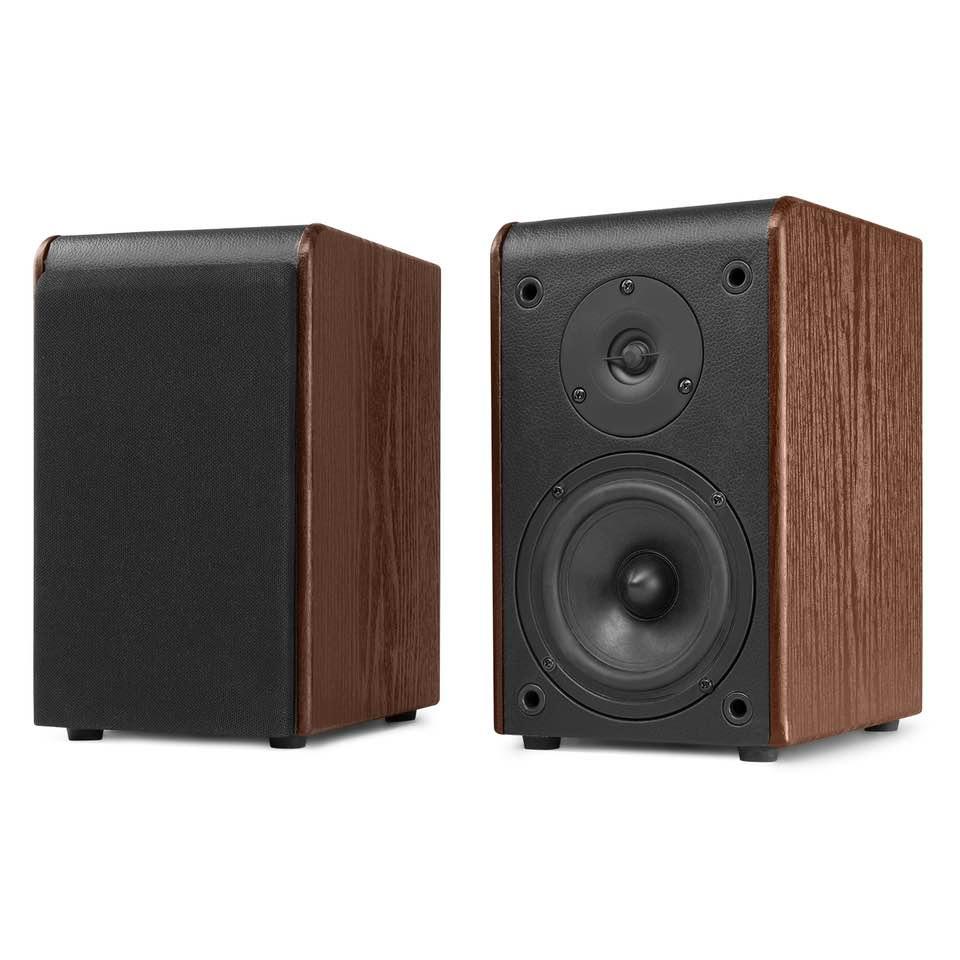 AUDIZIO RP330D SET RECORD PLAYER+SPEAKERS BT