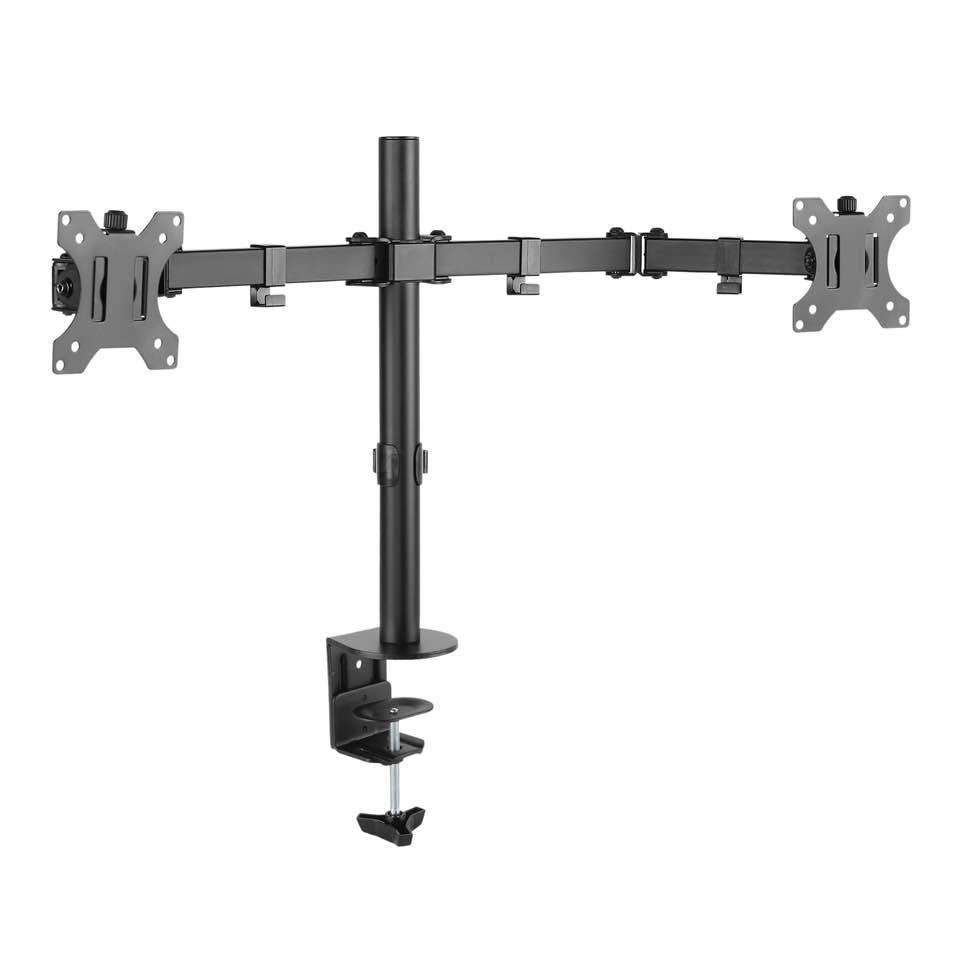 AUDIZIO MAD20 DOUBLE MONITOR ARM 17-32
