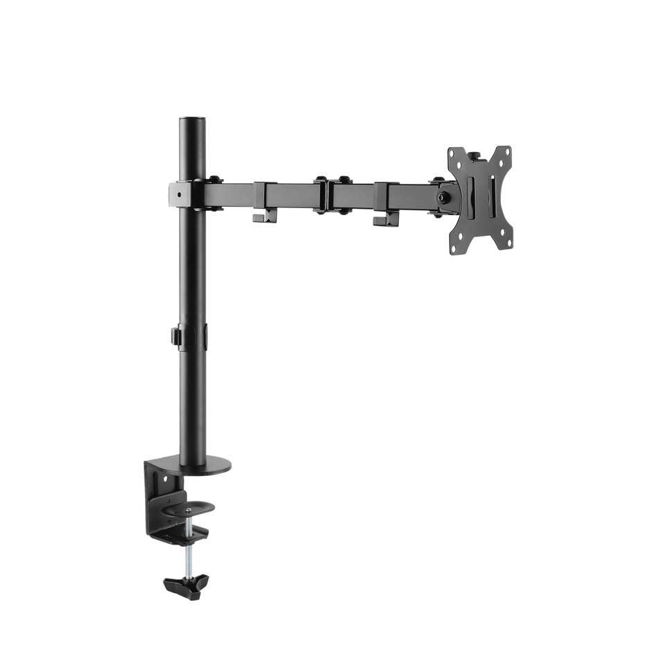 AUDIZIO MAD10 SINGLE MONITOR ARM 17-32