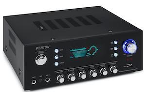FENTON AV120FM-BT AMPLIFICATORE STEREO HIFI