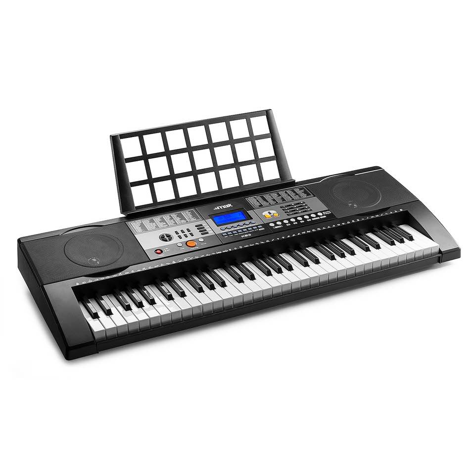 MAX KB3 TOUCH ELECTRONIC KEYBOARD 61KEY