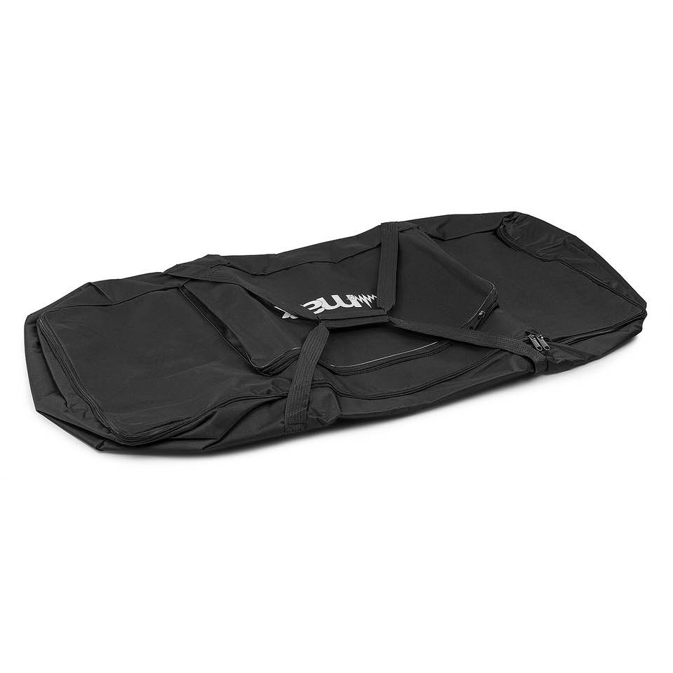 MAX AC138 SOFTCASE LARGE