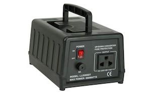 SKYTRONIC CNV500W CONVERTITORE 20V-110V 500W