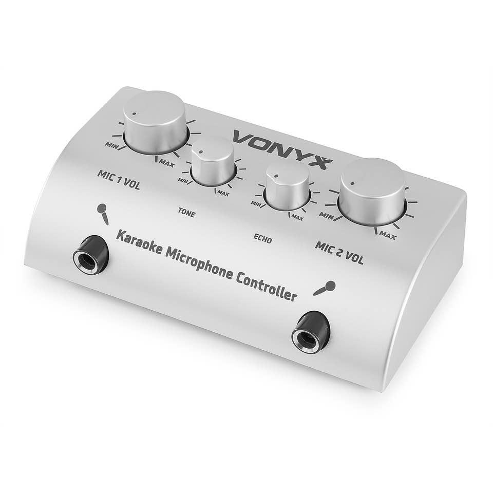 VONYX AV430 KARAOKE MICROPH. CONTROLLER